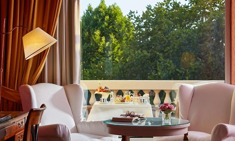 Hotel Regency Small Luxury Hotels Of The World Florence